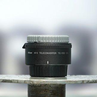 Nikon Nikon Teleconverter TC-17E II AF-S nr. 4238