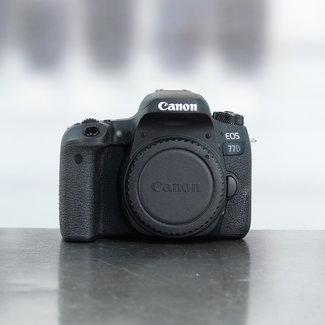 Canon Canon EOS 77D nr. 3707