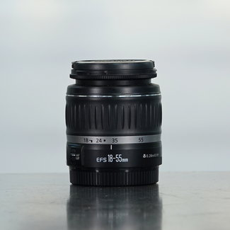 Canon Canon 18-55mm 3.5-5.6mm EF-S II