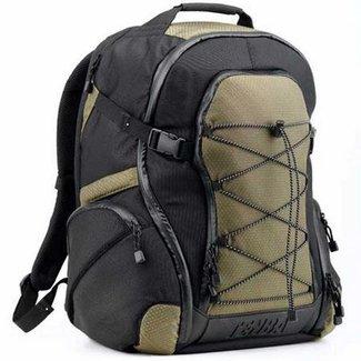 Tenba Tenba Shootout Rolling backpack Large Black/Olive nr. 3800
