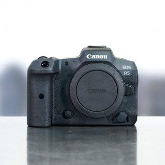 Canon Canon EOS R5 nr. 3886 - OUTLET