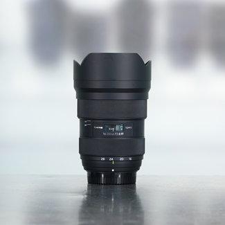 Tokina Tokina 16-28mm 2.8 Opera FF (Nikon) nr. 3879