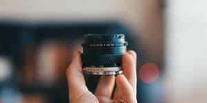 Wat is een prime lens? 8 voordelen van een lens met vast brandpunt