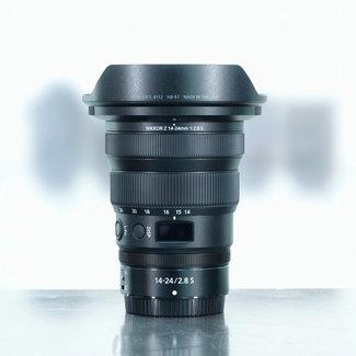 Nikon Nikon  Z 14-24mm 2.8 S nr. 3961