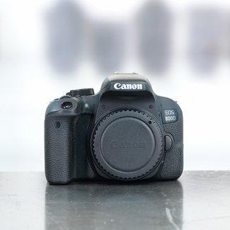 Canon Canon EOS 800D (3.800 clicks) nr. 4174