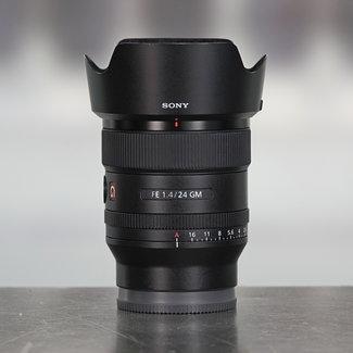 Sony Sony 24mm 1.4 FE GM nr. 4056