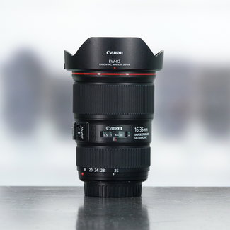Canon Canon 16-35mm 4.0 L IS USM EF