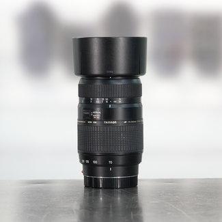 Tamron Tamron 70-300mm 4-5.6 Di LD Macro (Nikon)