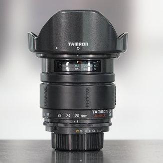 Tamron Tamron AF 20-40mm 2.7-3.5 SP Aspherical IF (Nikon) nr. 4222