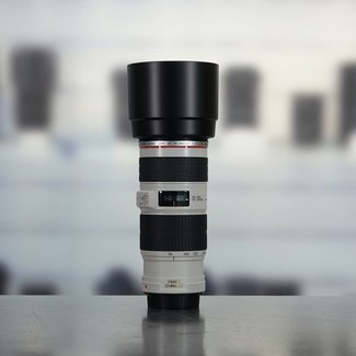 Canon Canon 70-200mm 4.0 L IS USM EF nr. 4278