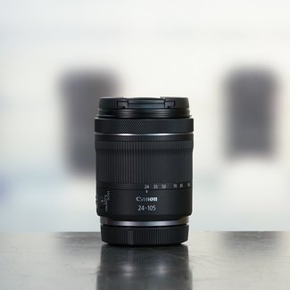 Canon Canon 24-105mm 4.0-7.1 RF IS STM nr. 4320