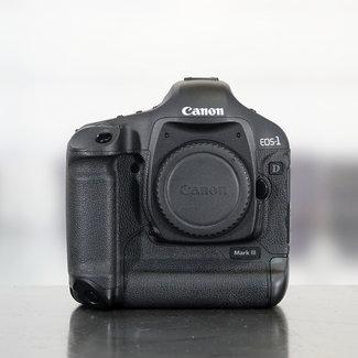 Canon Canon EOS 1D Mark III (9.900 clicks)