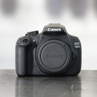 Canon Canon EOS 1200D (14.000 clicks)