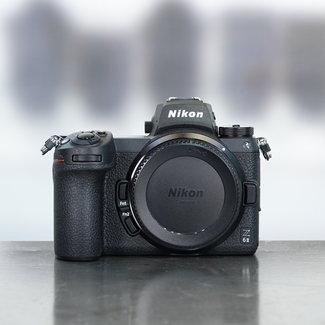 Nikon Nikon Z6 II (1.600 clicks)