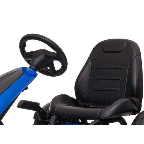 Mercedes Mercedes-Benz Go-Kart Blue
