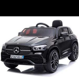 Mercedes kinderauto Mercedes GLE 12V Kinderauto Zwart