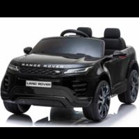 Range Rover Evoque 12V Children Car Metallic Black