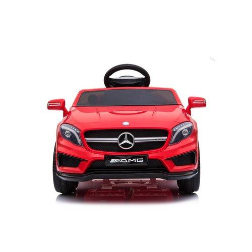 Mercedes Mercedes GLA45 AMG 12V Children Car Red