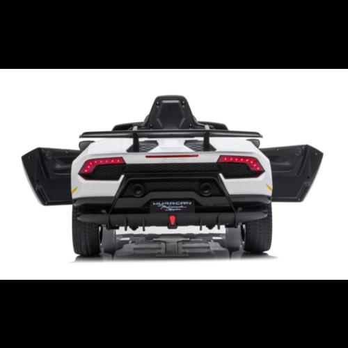 Lamborghini Lamborghini Huracán 12V kinderauto wit