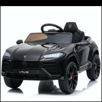 Lamborghini URUS 12V kinderauto zwart
