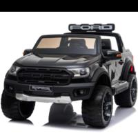 Ford Ranger RAPTOR 12V kinderauto zwart