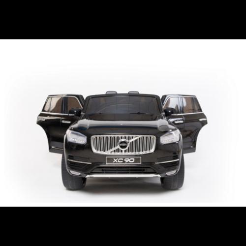Volvo Volvo XC90 12V Kinderauto Zwart