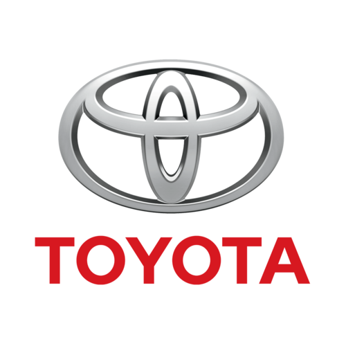 Toyota kinderauto