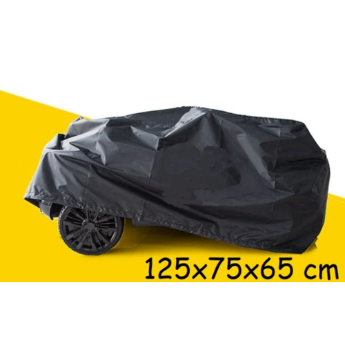 Protective cover for children car (Medium)