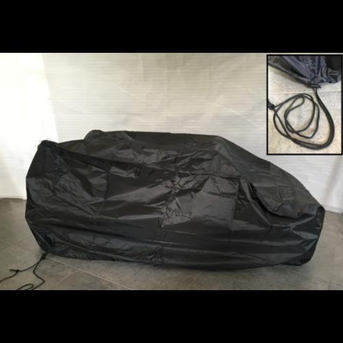 Beschermhoes geschikt voor elektrische kinderauto's (Medium)