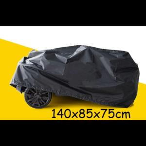 Beschermhoes geschikt voor elektrische kinderauto's (Large)