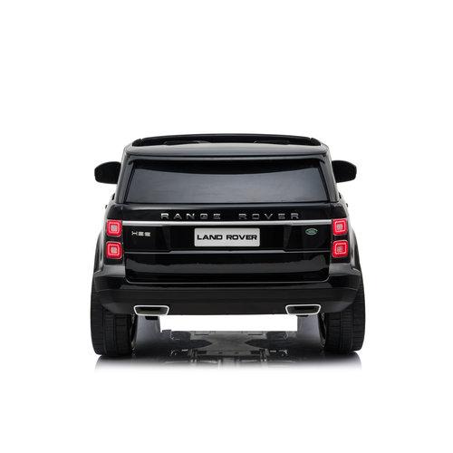 Range Rover kinderauto Range Rover HSE 12V 2-Persoons Kinderauto Zwart