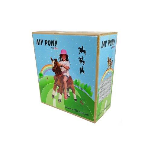 Rollzone MY PONY, Ride on Unicorn (medium)