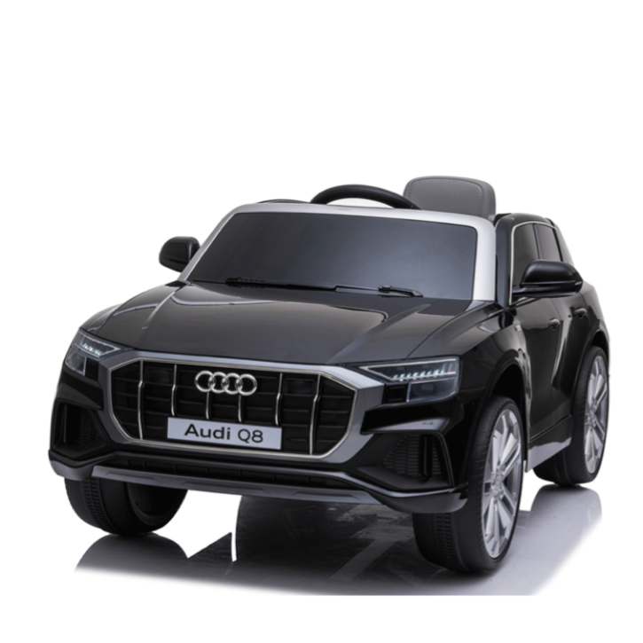 Audi elektrische kinderauto