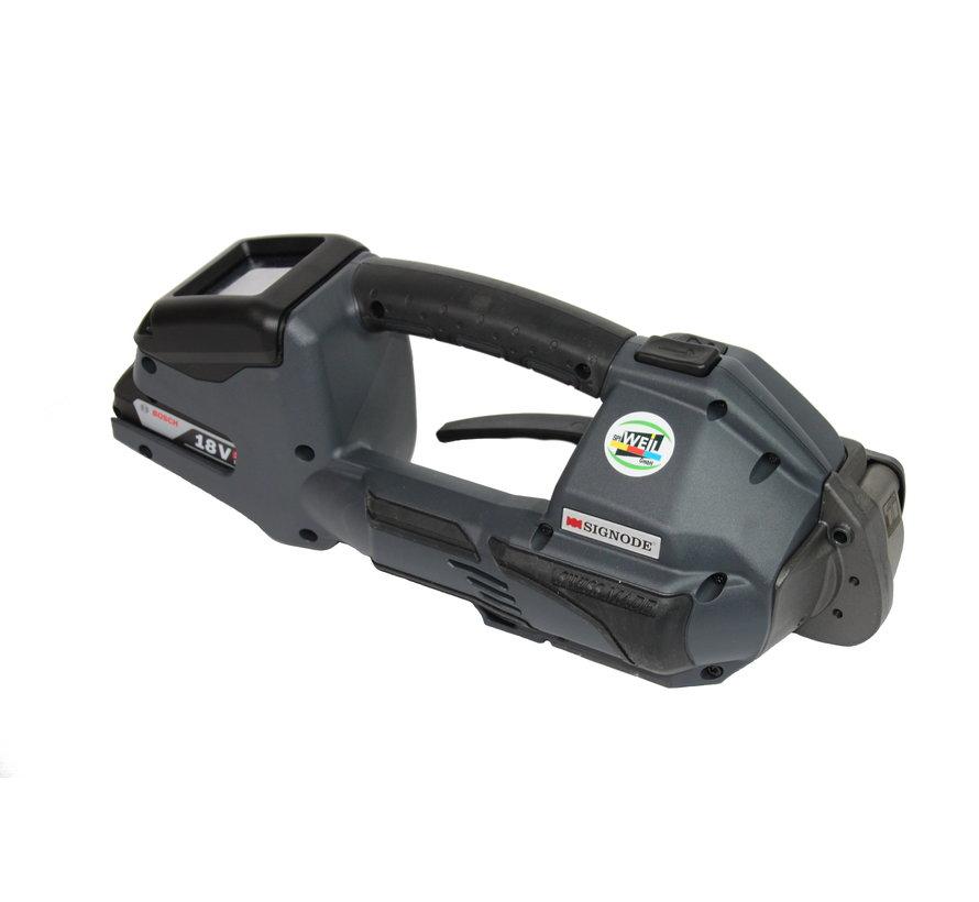 Akku-Umreifungsgerät Signode BXT 3-13/16mm