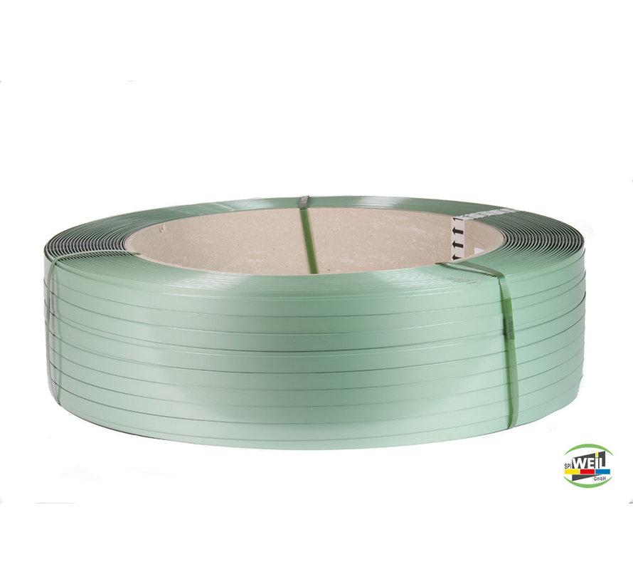 PET-Umreifungsband 15,5 x 0,7 mm x 1750 lfm