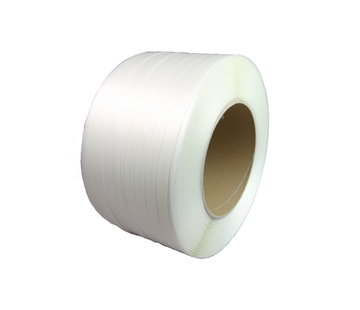 SPI Weil Polyester Fadenstrukturband 25 mm x 500 lfm