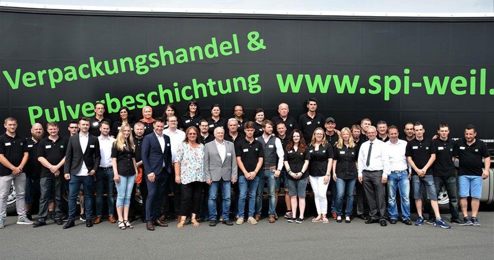 25 Jahre SPI Weil GmbH