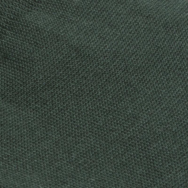 Flaschengrünen Socken Baumwolle