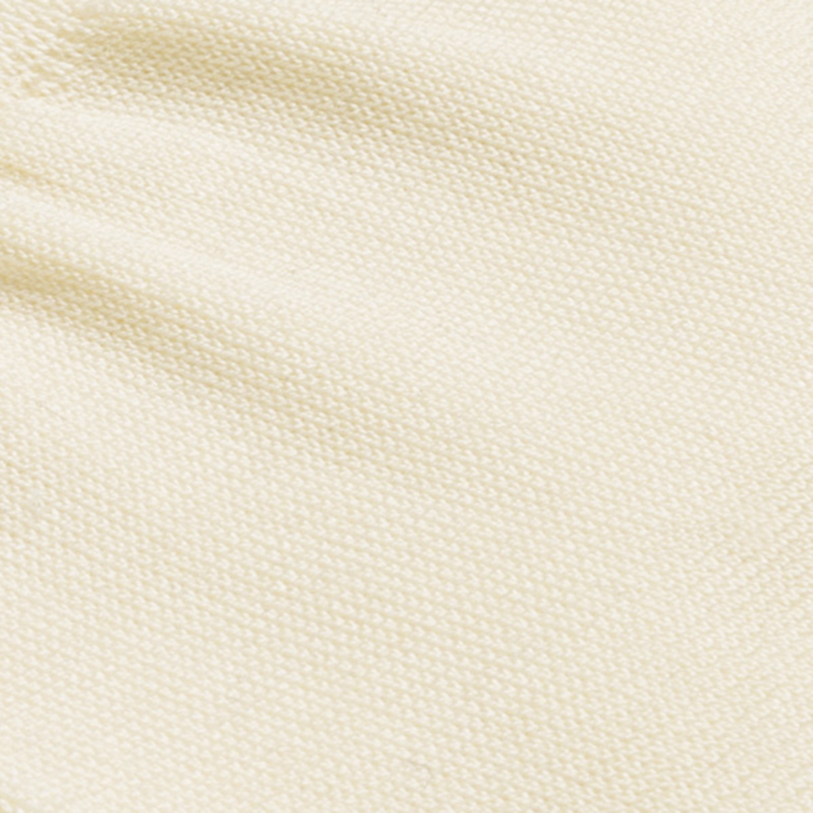 Carlo Lanza Elfenbeinweißen Socken Baumwolle