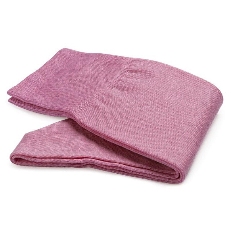 Rosa Socken Baumwolle