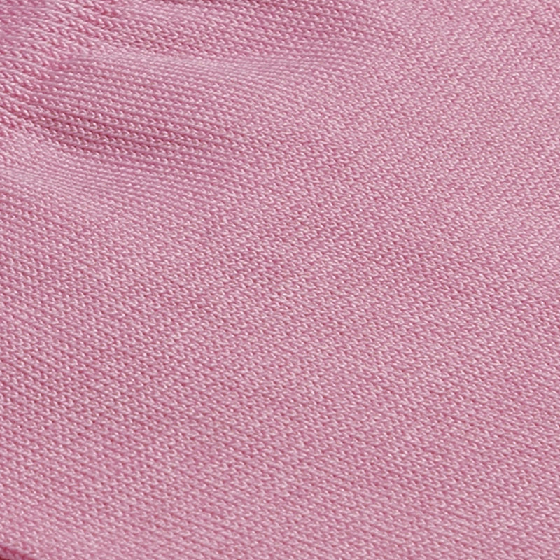 Roze katoenen sokken | Carlo Lanza