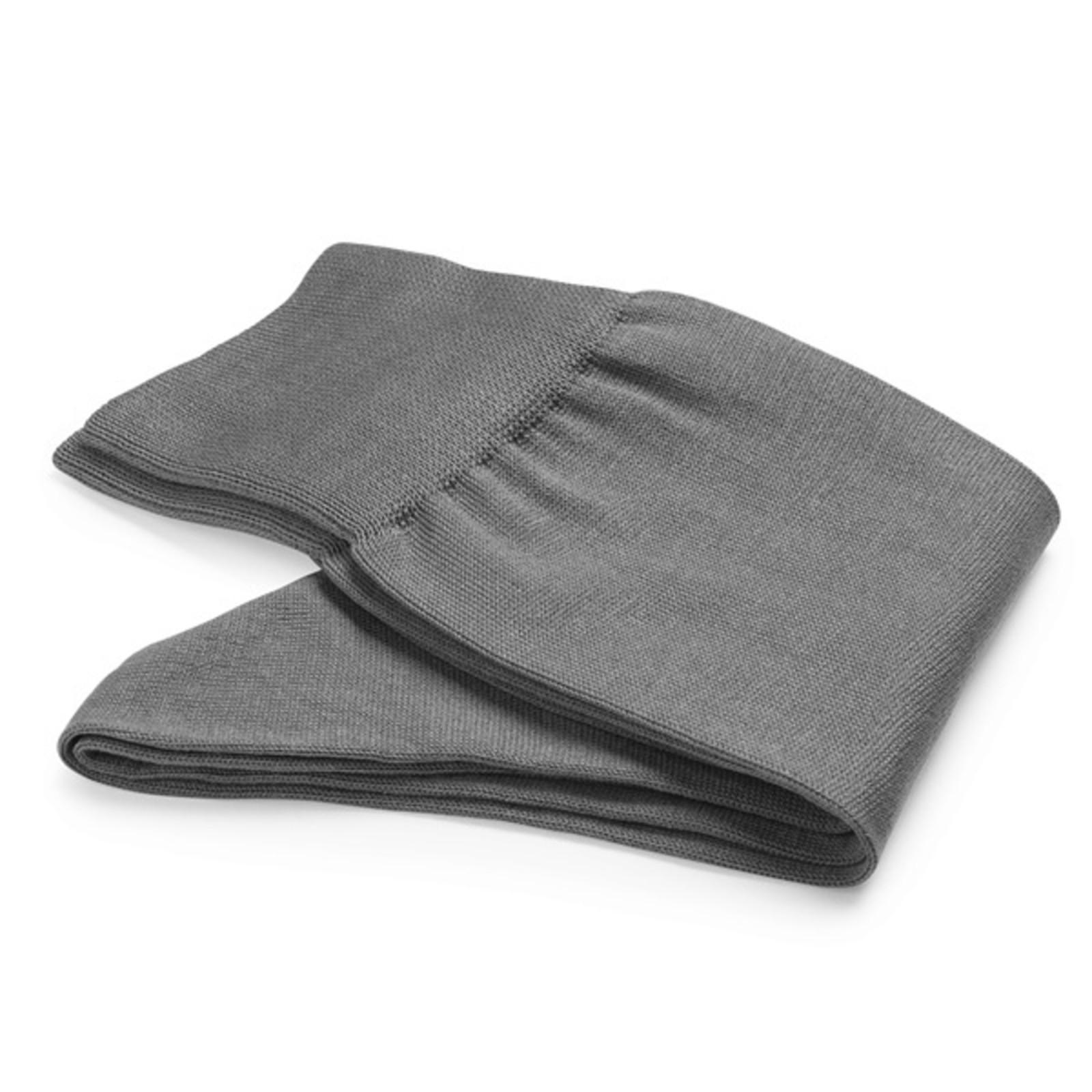 Carlo Lanza Graue Socken Baumwolle