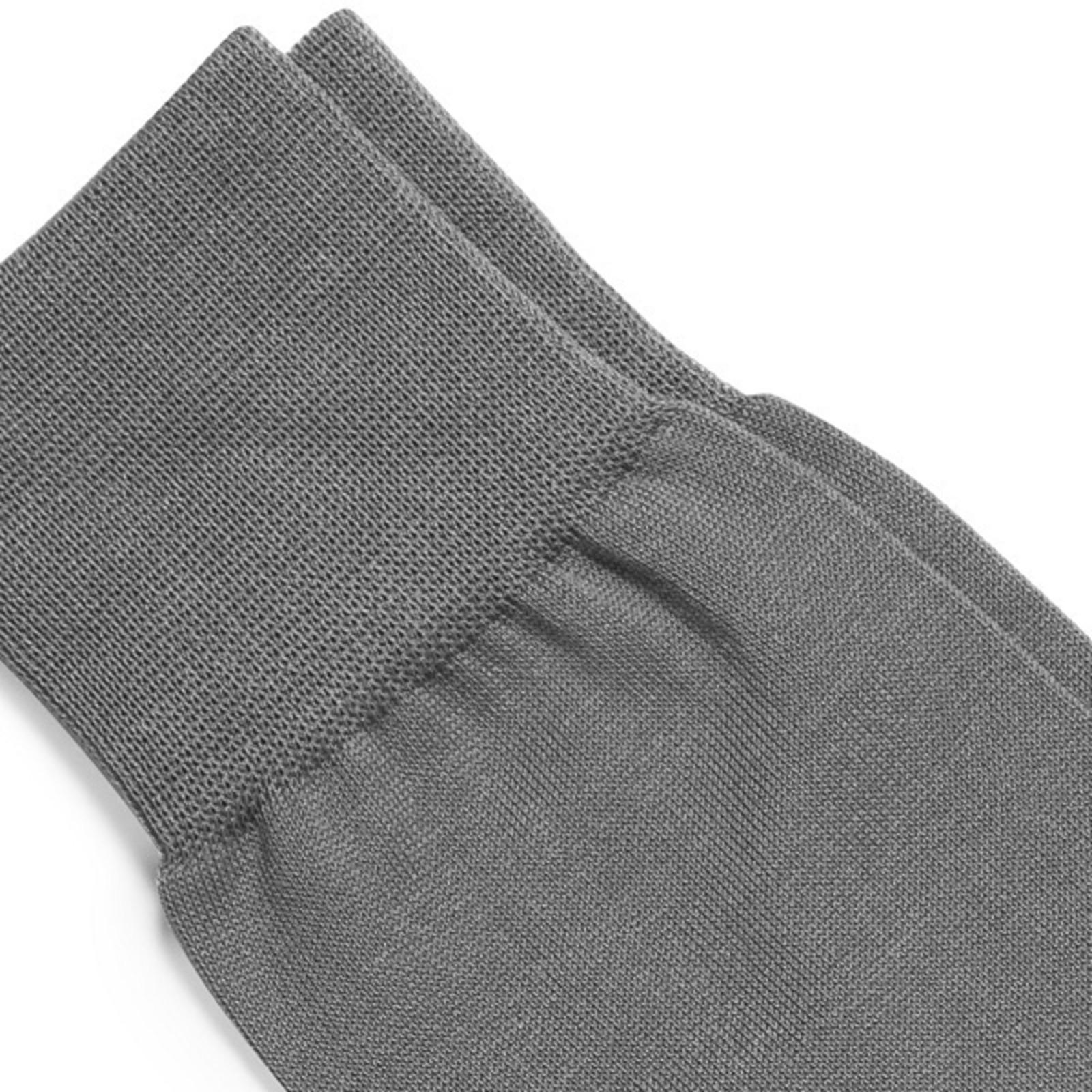 Carlo Lanza Midgrey socks
