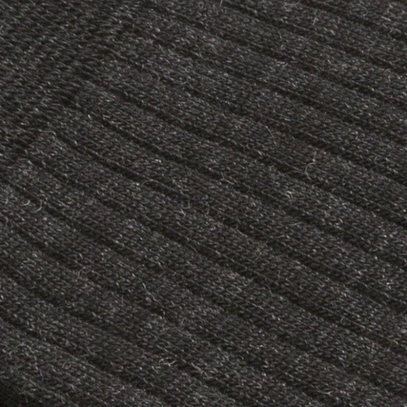 Anthrazitfarbenen Merino Wolle Strümpfe