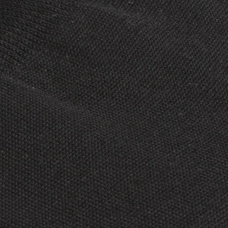 Antraciet katoenen sokken | Carlo Lanza