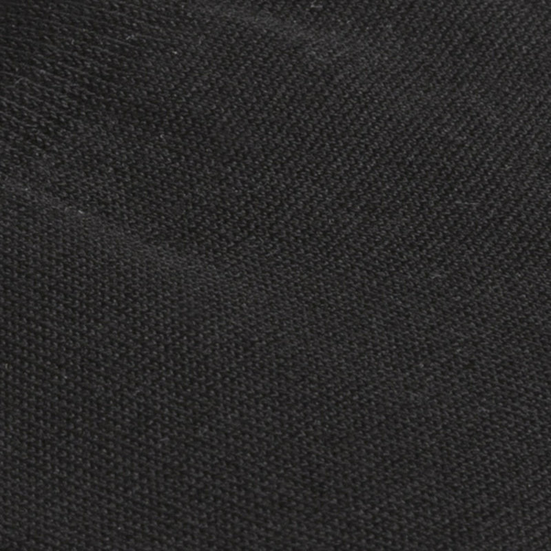 Dark grey cotton socks