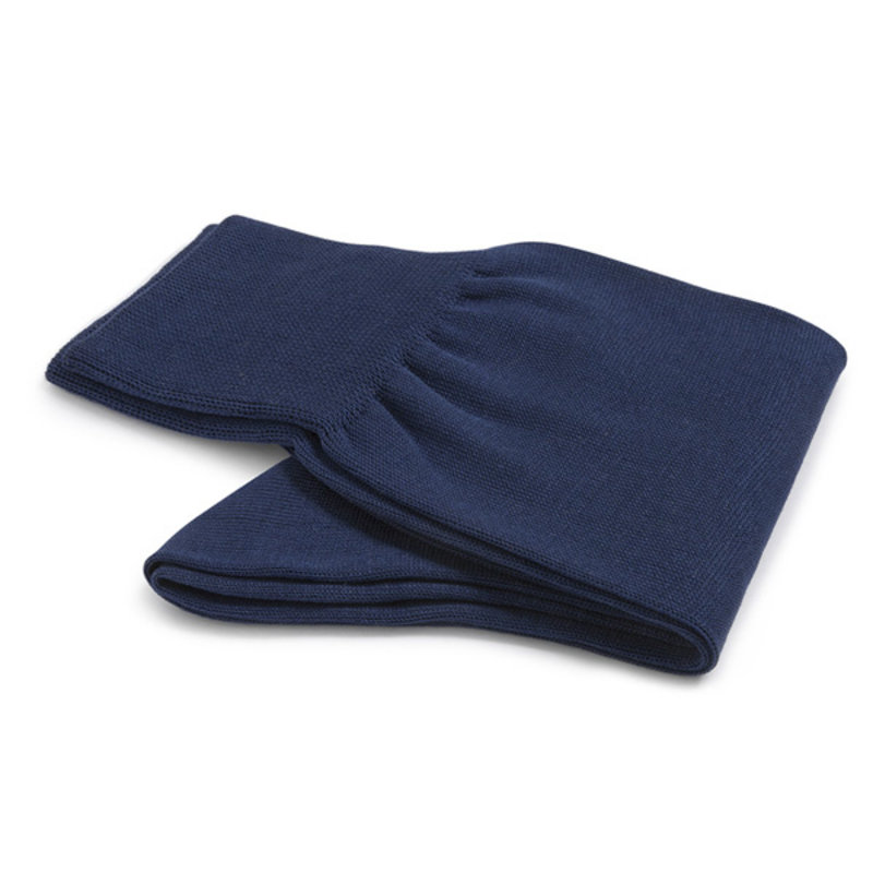 Königsblaue Socken Baumwolle
