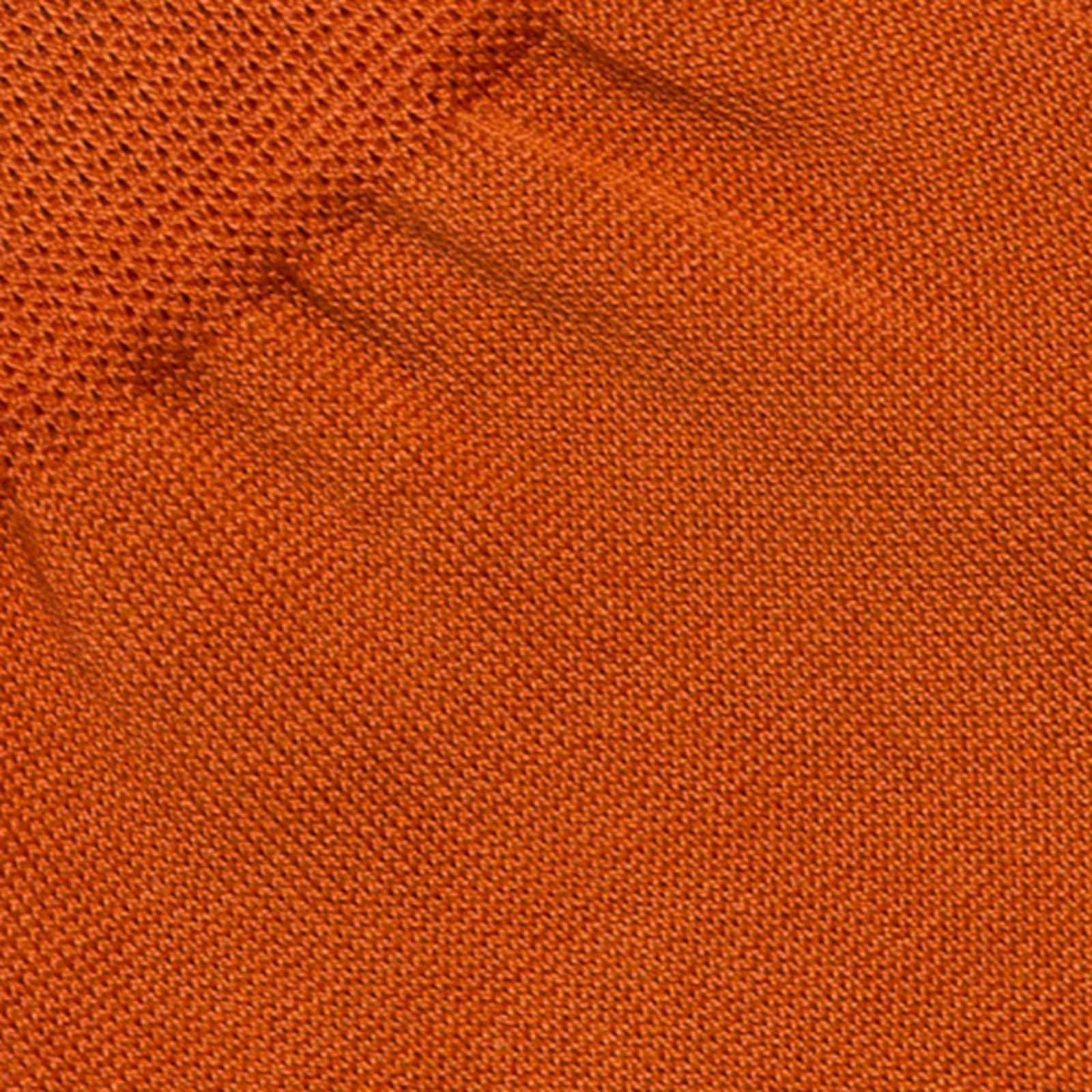 Carlo Lanza Orange cotton socks