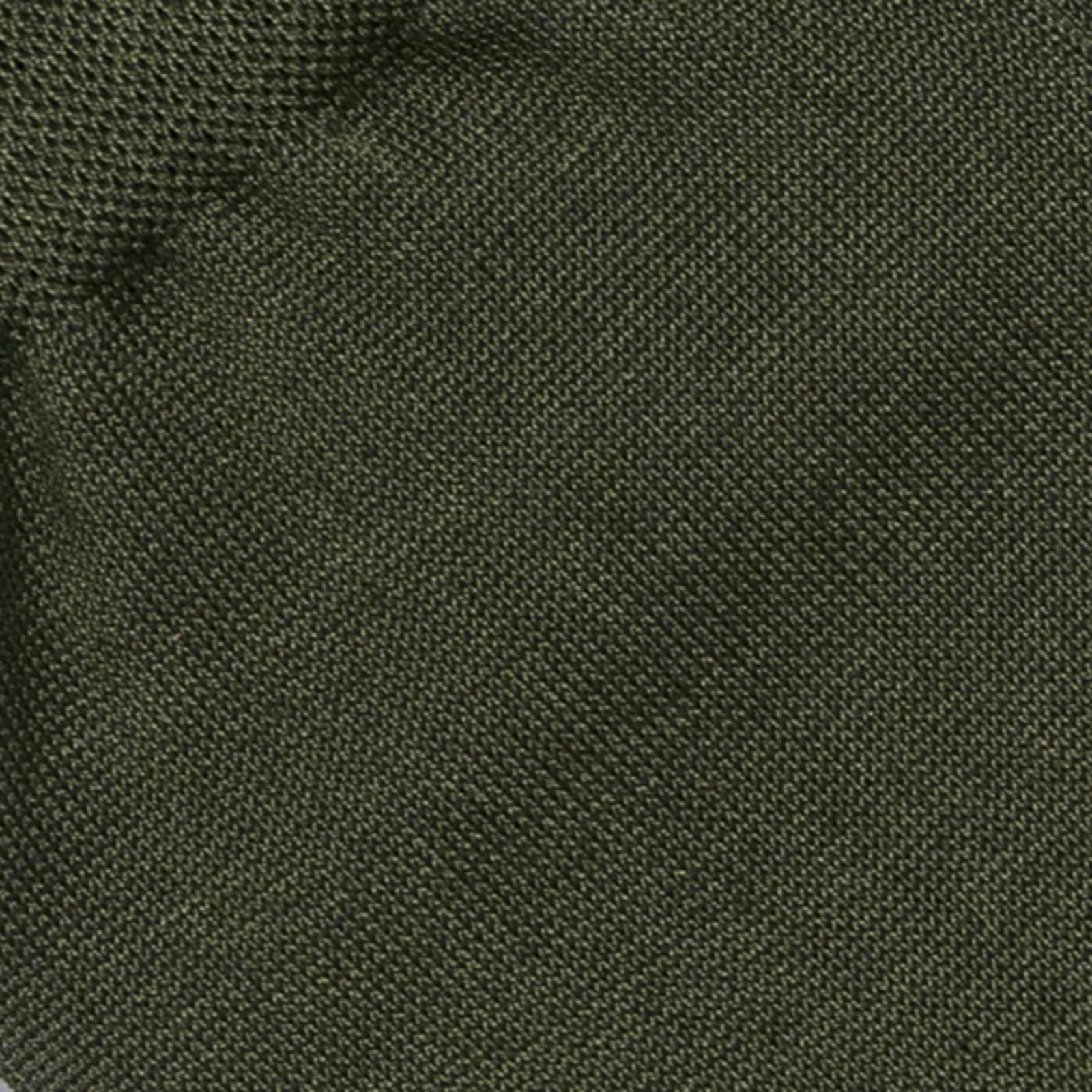 Carlo Lanza Olive cotton socks