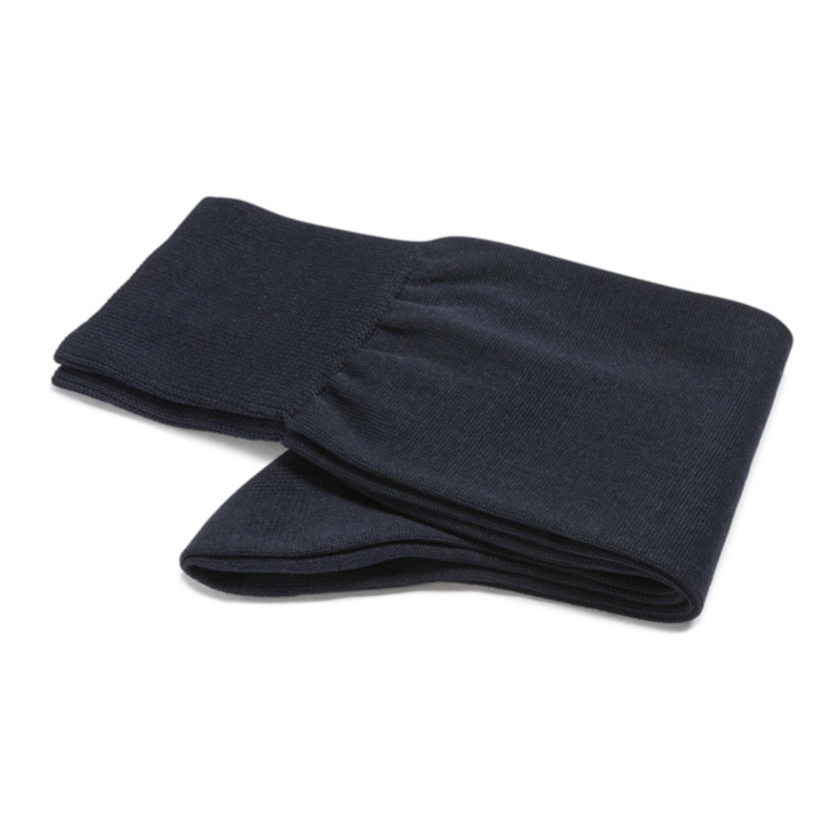 Carlo Lanza dunkelblaue Socken Baumwolle